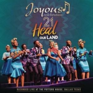 Joyous Celebration - Uyalalelwa (Live)